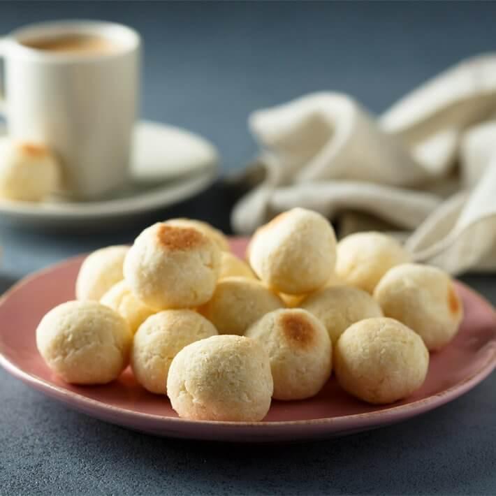 Low Carb Gluten Free Italian Almond Macaroons