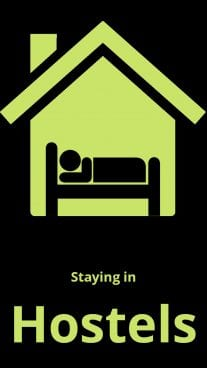 Staying in Hostels