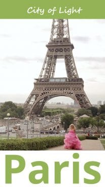 Paris - City Of Light