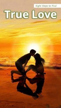 Eight Steps to Find True Love