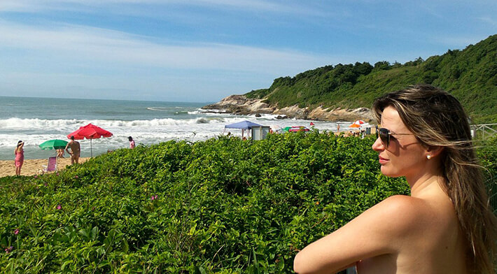 Praia Do Pinho - The 50 Best Topless Beaches and Pools in