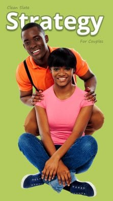 Clean Slate Strategy For Couples