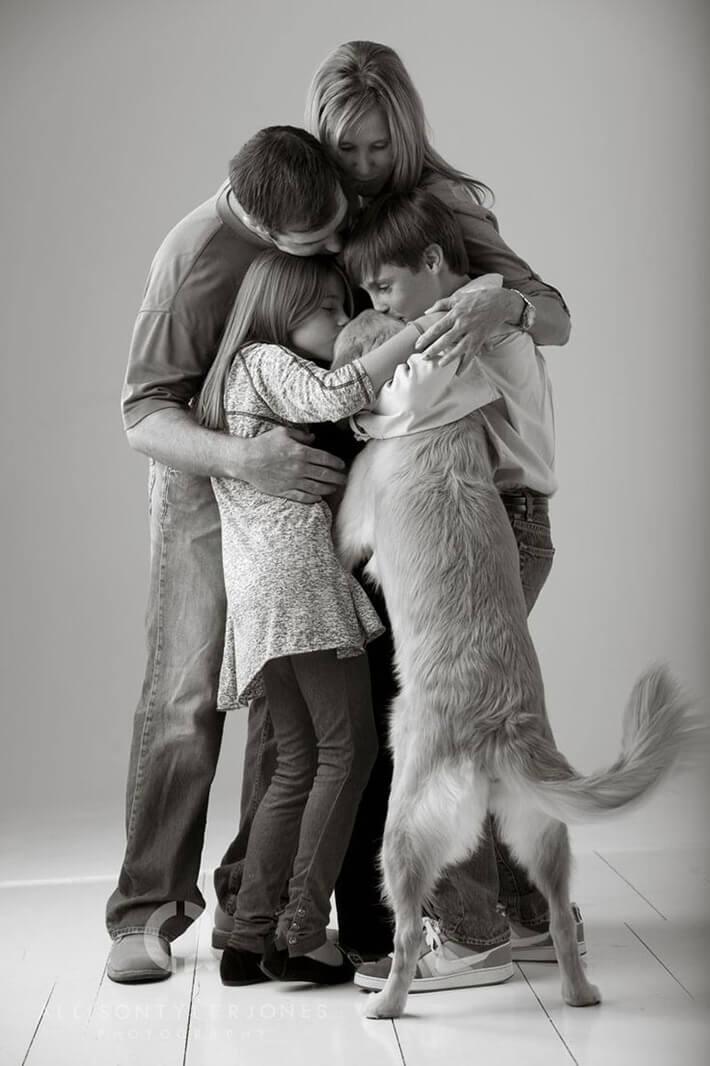 Should You Still Hug Your Dog