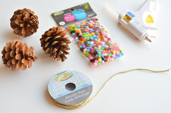 DIY - Christmas Ornaments