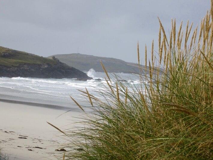 Barra Beach, Scotland