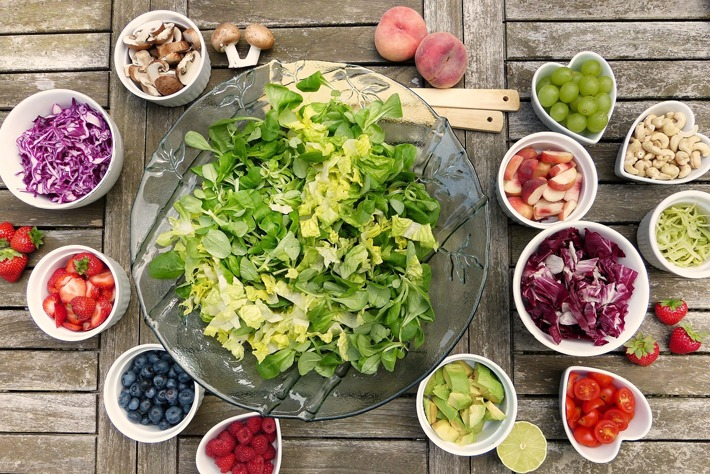 10 Easy Tips for Healthy Life