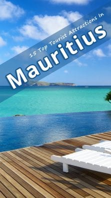 15 Top Tourist Attractions In Mauritius