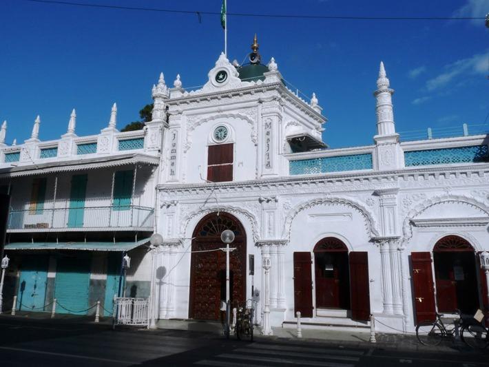 Jummah Masjid