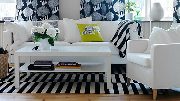 Scandinavian Living Room Design