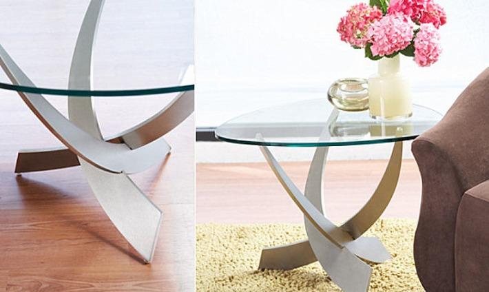 Scandinavian Living Room Design