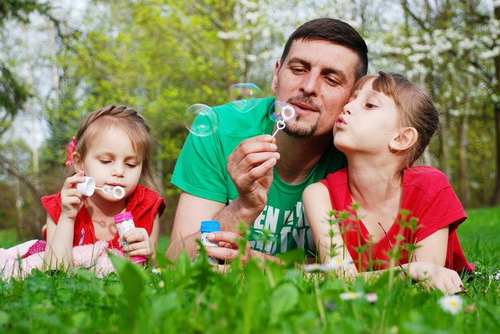 The Most Important Principles of Respectful Parenting