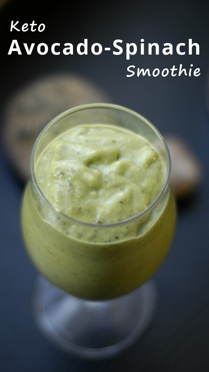 Recommended Tips Keto Avocado Spinach Smoothie