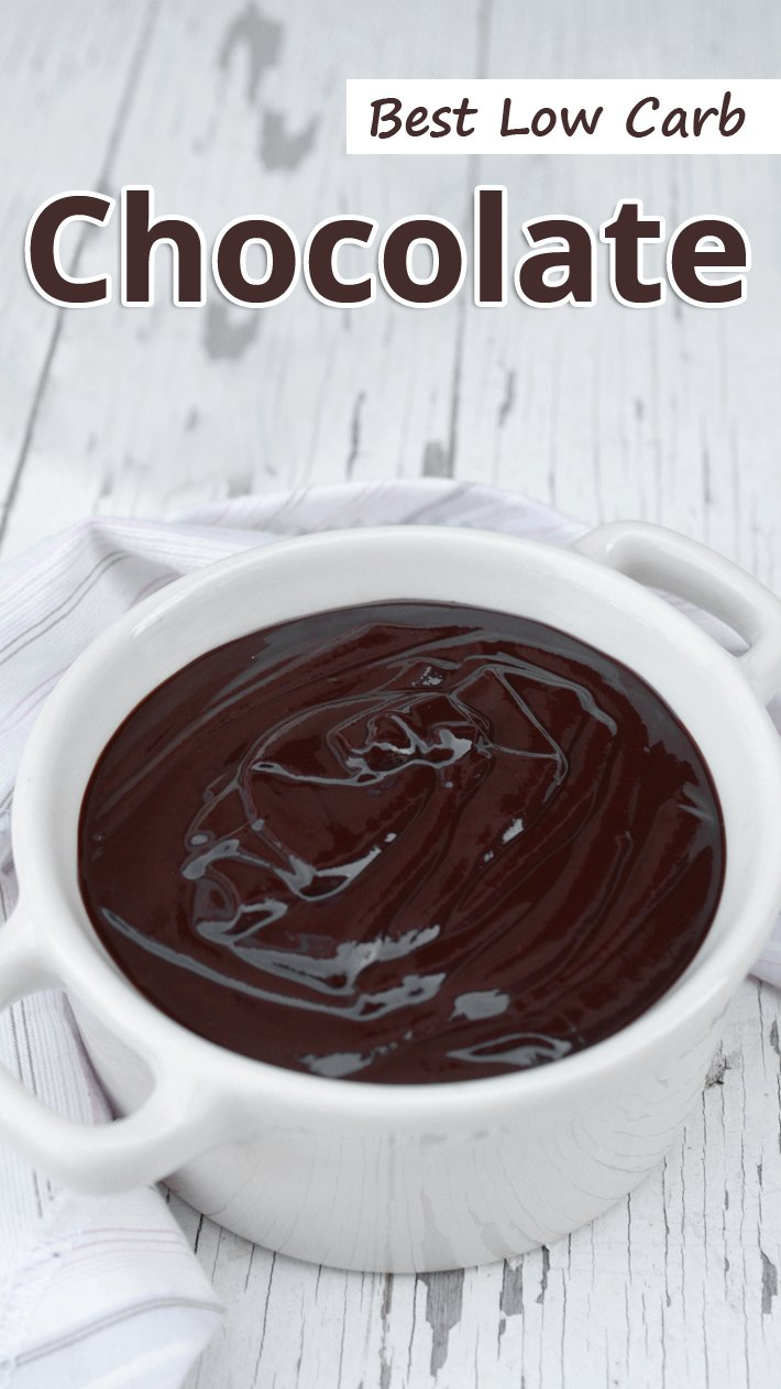 Best Low Carb Chocolate
